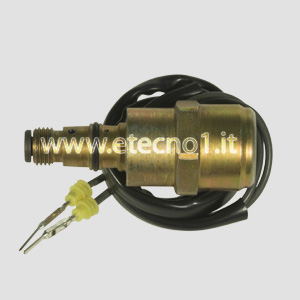 Injector Pump Actuator 12V