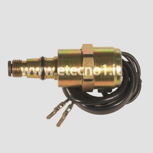 Injector Pump Actuator 24V