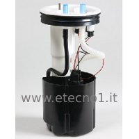 fuel electric pump with tank 3,5 bar