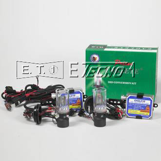 kit xenon hid 12v h4 high/low 8000k