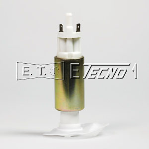 fuel electric pump 1,2 bar