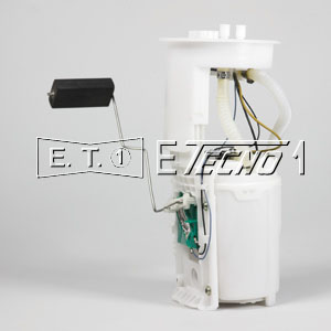 fuel electric pump - with module 4 bar