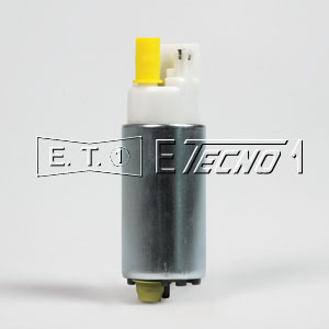 fuel electric pump 3,8 bar