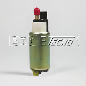 fuel electric pump 3 bar