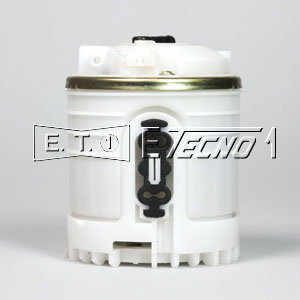 fuel electric pump with tank 1,2 bar