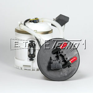 fuel electric pump - with module 1,2 bar