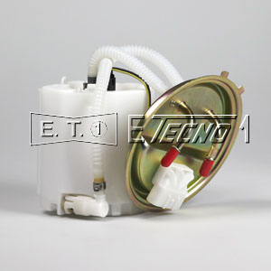 fuel electric pump - with module 1 bar