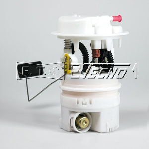 fuel electric pump 3.6 bar -with module