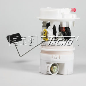 fuel electric pump - with module