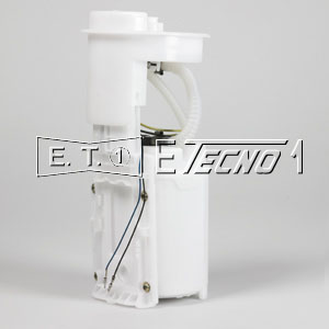fuel electric pump 3 bar - with module